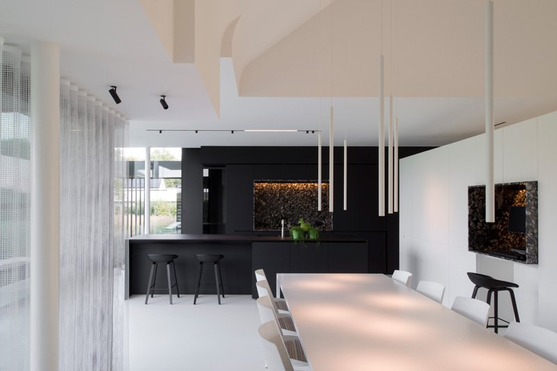 Gietvloeren architects in motion the art of living be