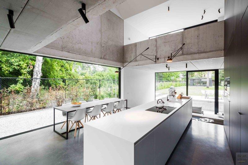 Moderne Open Keukens : De meest exclusieve keukens the art of living be