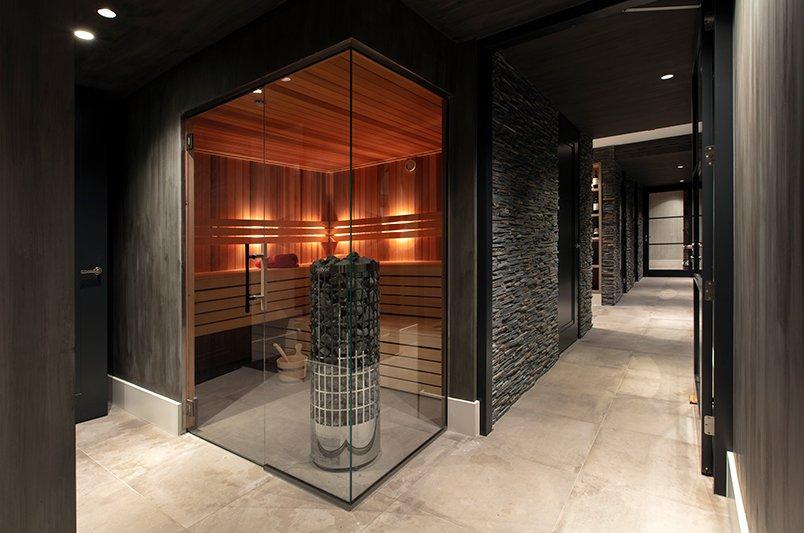 saune, vsb wellness