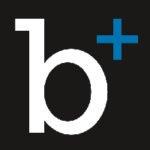b+ villas, logo