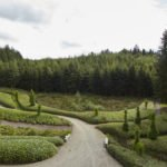 Tuin, Relais du monti, waldo pairon, the art of living