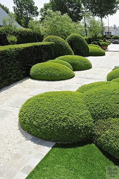 bart francois, sfeervolle tuin, the art of living, binnenkijker