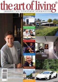 The Art of Living magazine