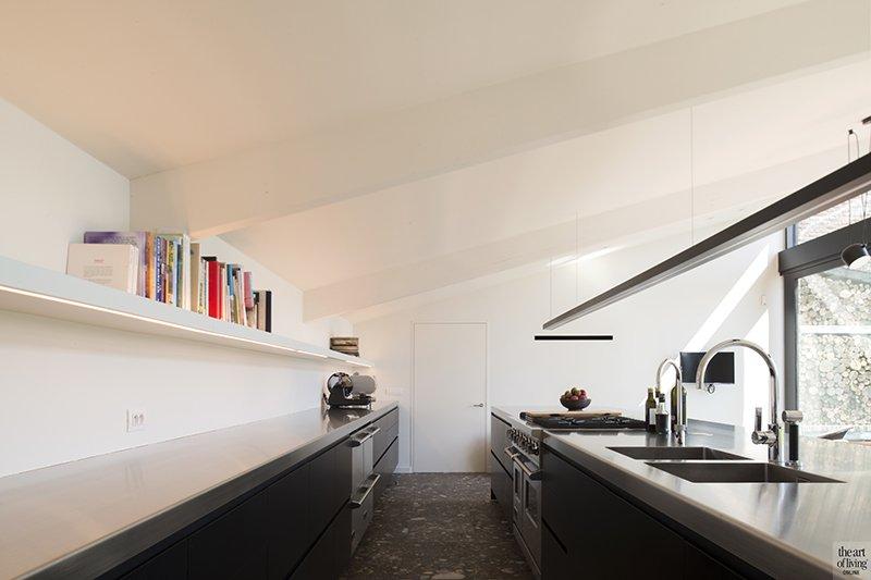landelijk interieur, philip simoen, the art of living