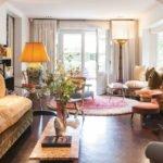 eclectisch interieur, gert voorjans, historische elementen, interieur