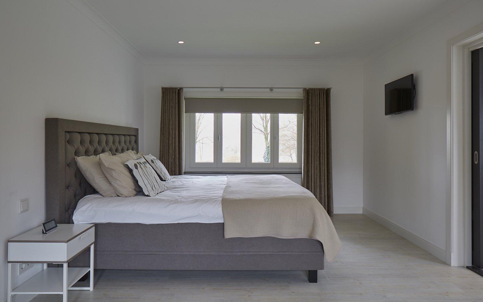 Luxe badkamer, Badkamer inspiratie, Marco Daverveld, Master bedroom, Klassiek, Modern