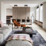 Binnenkijken, JUMA architects, the art of living, modern strak interieur