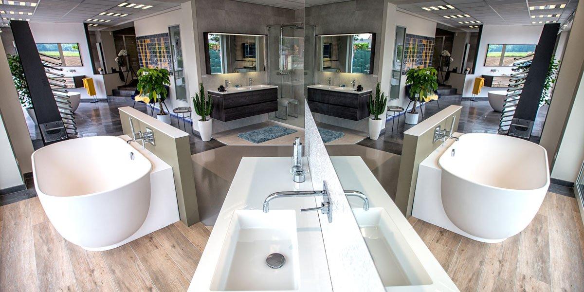 veja badkamers luxe badkamer badkamer renovatie