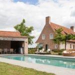 zwembad in de tuin, Zwembad in de tuin | Tuinen Goemaere, zwembad aanleggen, tuin ontwerpen