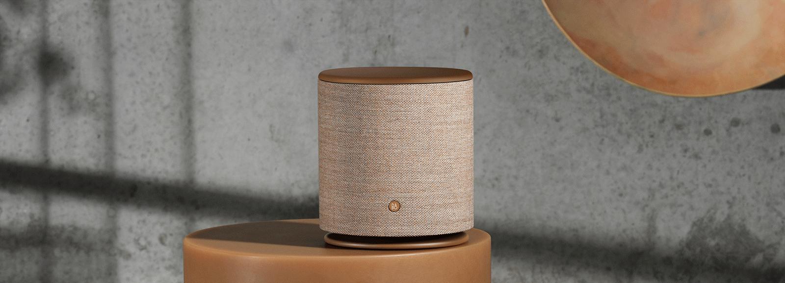 Bang & Olufsen, Bronze collectie, Speakers