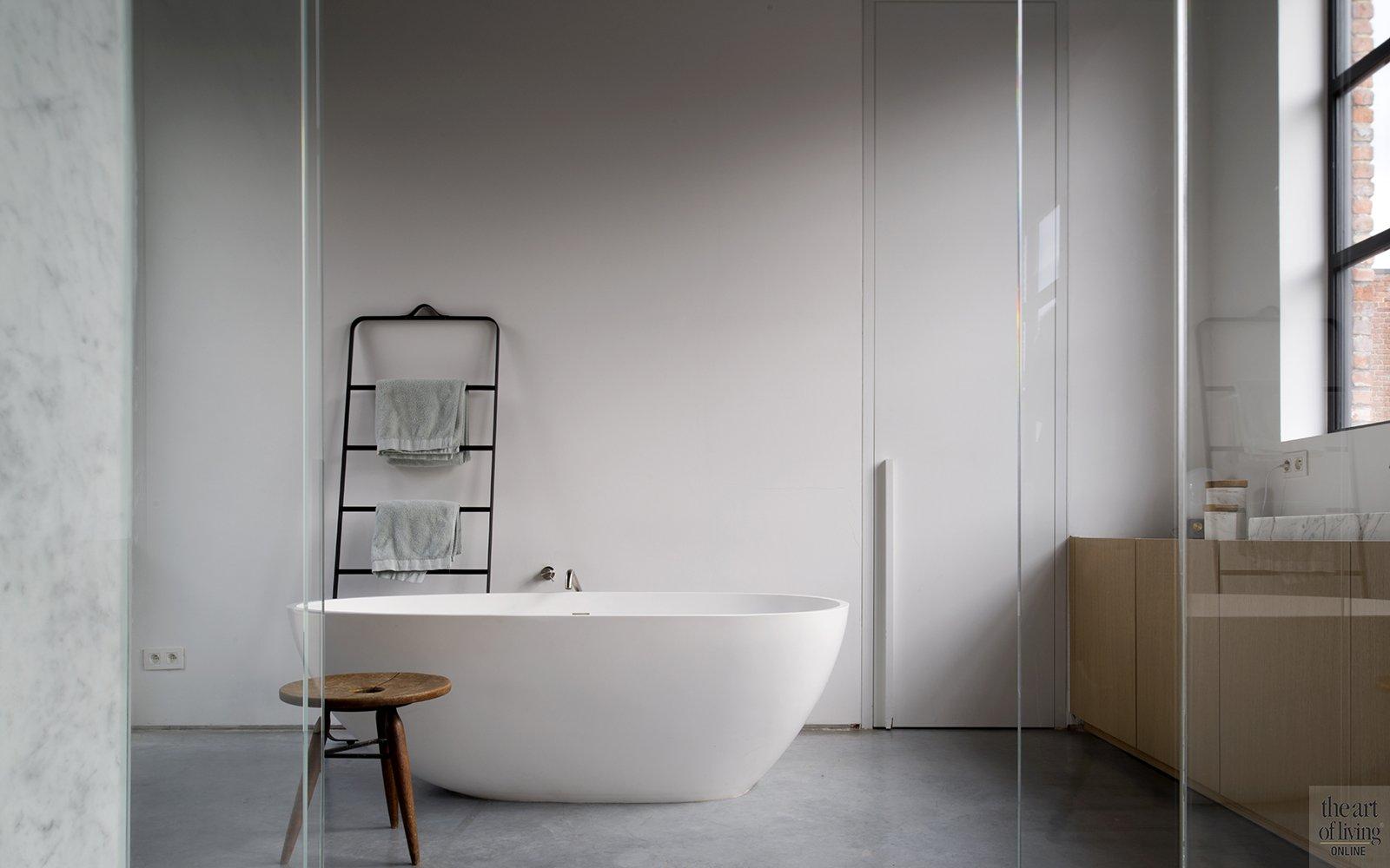 interieur make-over, kove interieurarchitecten, the art of living