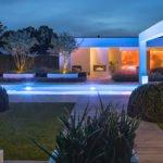 wellness tuin, knops tuindesign, tuinaanleg, exclusieve tuinen