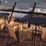 Terrasmeubilair, borek, design meubels