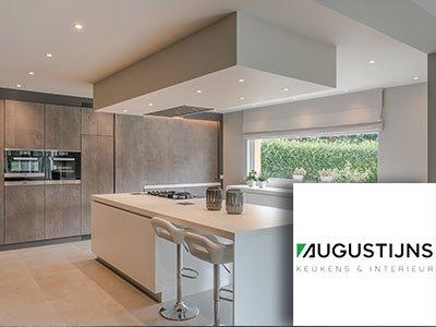 Augustijns Keukens & Interieur, interieurbouw, keukenbouw, luxe villa