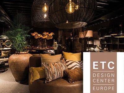 ETC Design Center Europe, interieur, interieur inspiratie
