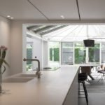 Centrale woonkeuken, QTD Interieurarchitecten, The art of living