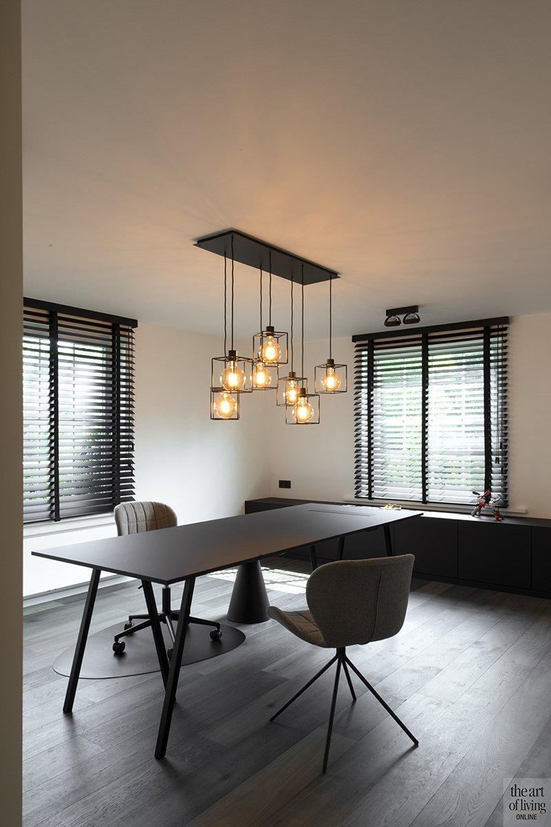 Centrale woonkeuken, QTD Interieurarchitecten, The art of living