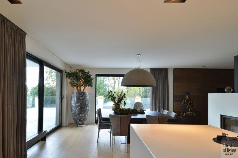 moderne, landelike keuken, VVR Architecten, the art of living.
