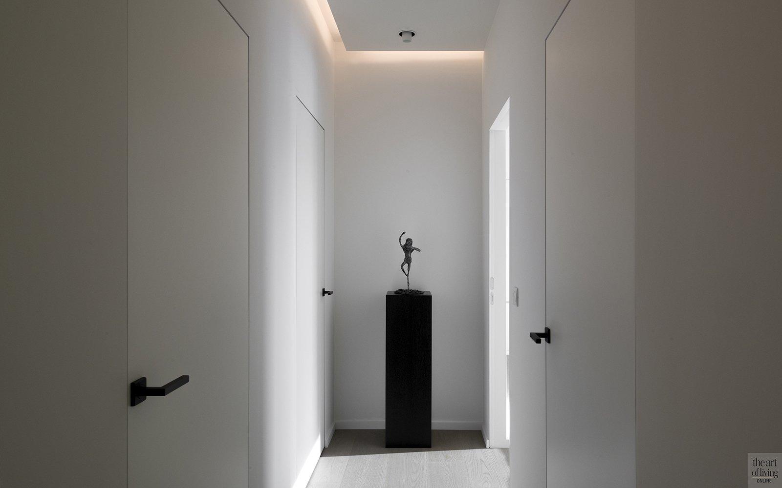 Tijdloos appartement qtd interieurarchitecten the art of