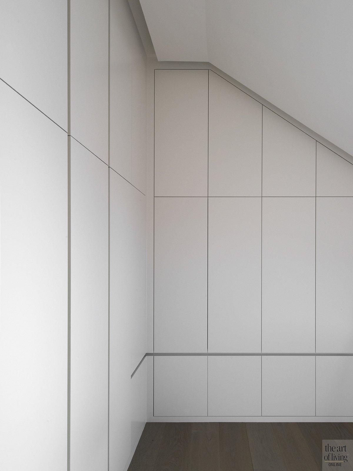 QTD, woonkamer, kledingkast, exclusief, modern, the art of living