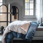 Swiss Sense - Boxspring pepper, slaapkamer