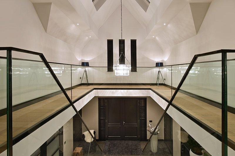 Sfeervolle nieuwbouwvilla, Thomas de Gier, luxe, nieuwbouw, warme tinten