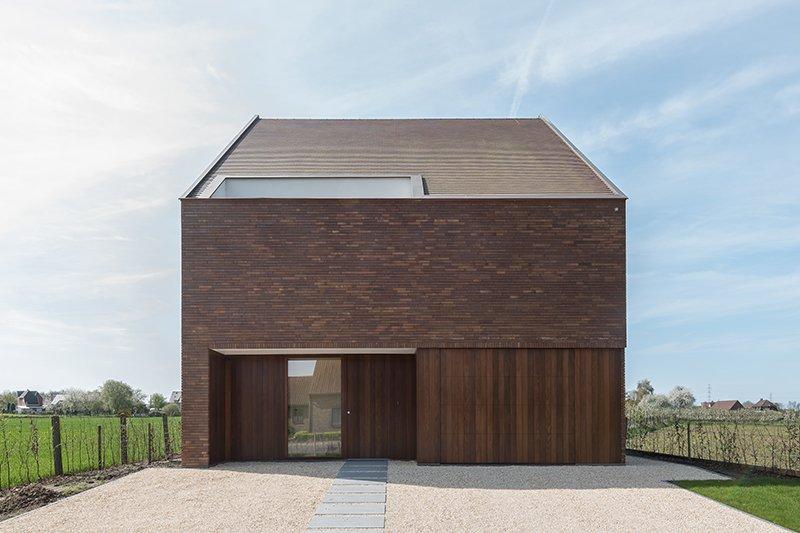 Architecten Hofmans - Moderne Architectuur