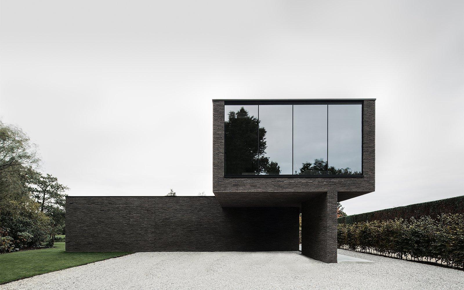 Ai&M, Architecten, Glaspartijen, Strak, Modern, Ai&M Architecten