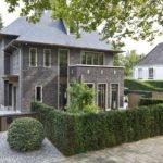 Groene tuin, Studio Siebers, Zwembad, Tuindesign, Stadstuin