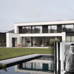 Kris van den Broeck, Tijdloos wonen, Moderne architectuur, Architectuur, Architect