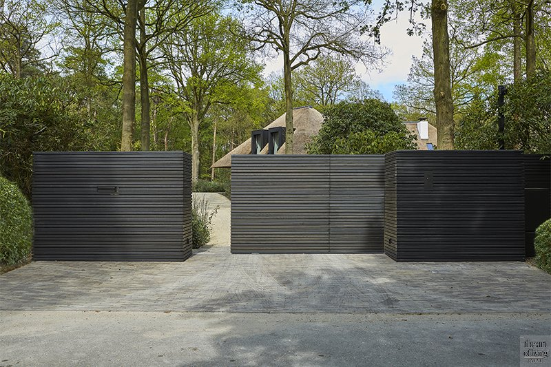 Landelijke villa, villa, moderne, warme sfeer, De Appelboom, The art of living