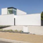 Moderne woning, Steven De Jaeghere. the art of living
