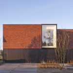 Moderne woning, egide meertens, the art of living