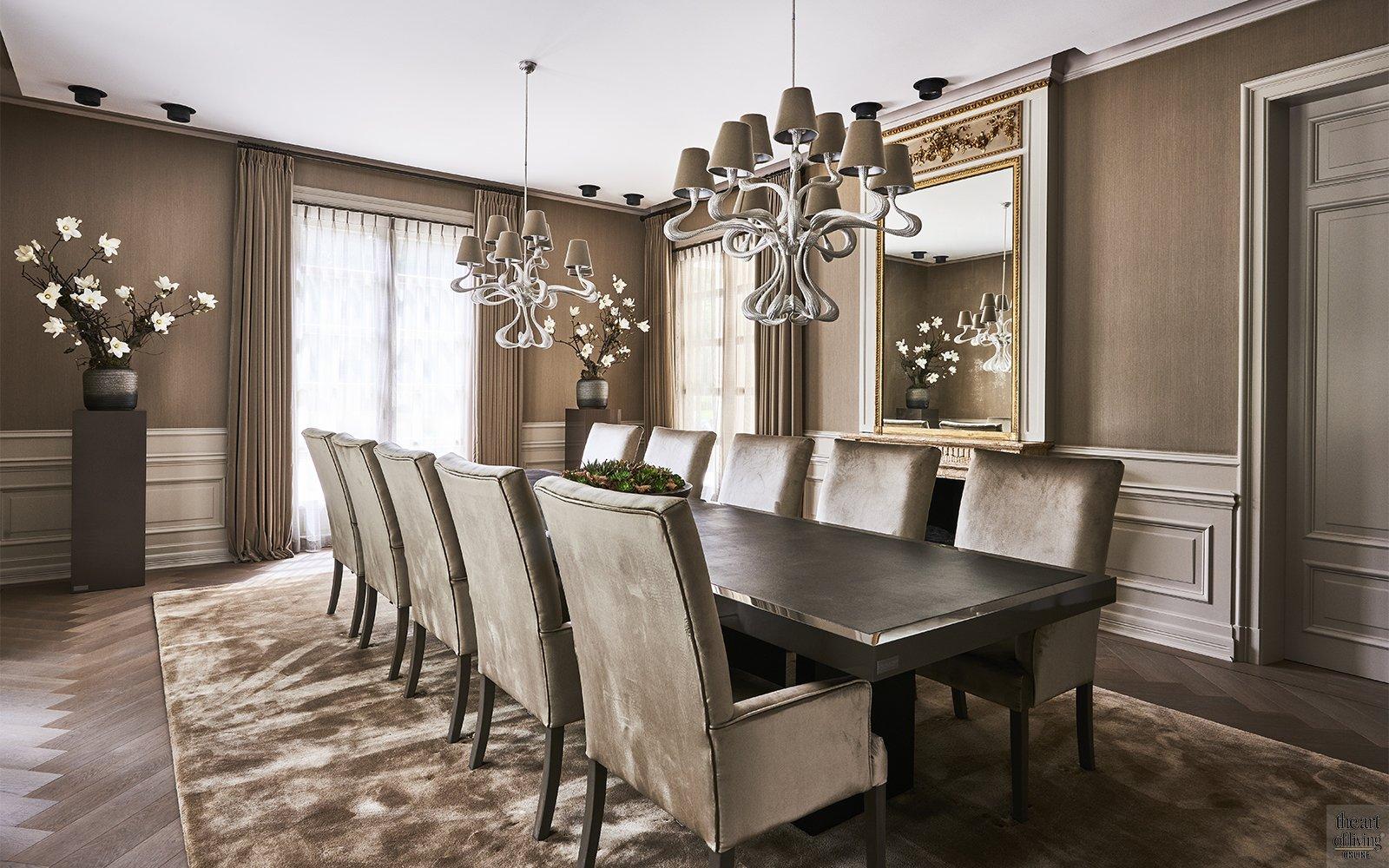 Exclusief interieur, Eric Kuster, Metropolitan, Eric Kuster Metropolitan Luxury, Luxe, Wellness, Villa