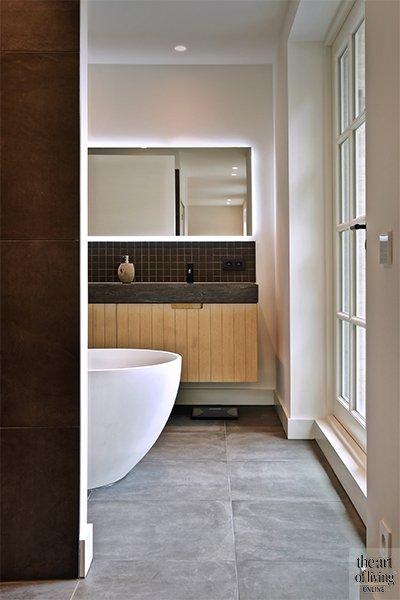 Stoer interieur, VVR Architectuur, the art of living