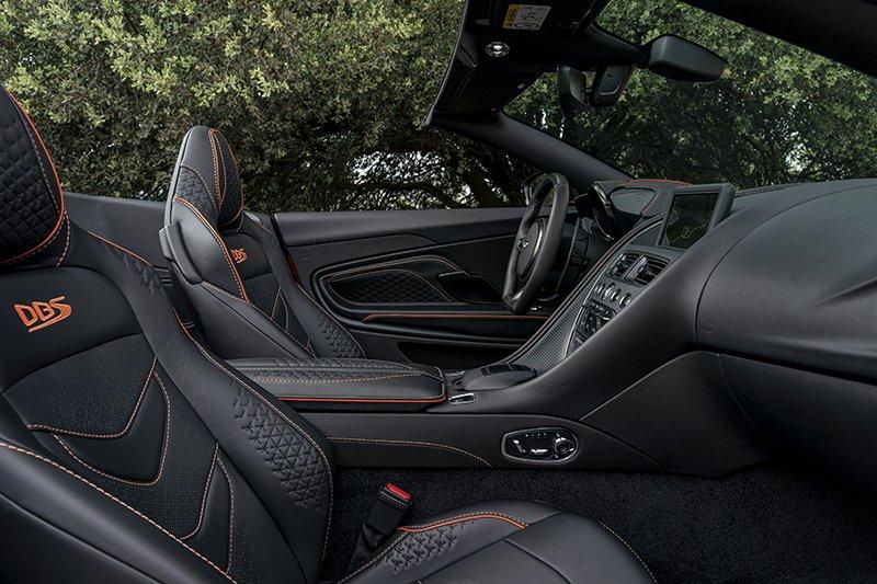 Aston Martin, Auto, Alec Lavaerts