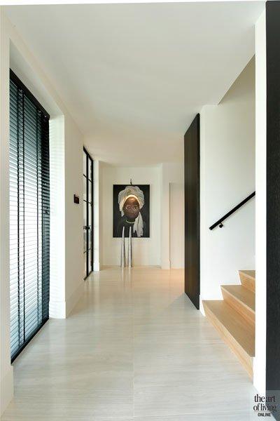 Strandvilla, ingetogen vormgeving, Arcas, the art of living, Arcas Architecture & Urbanism