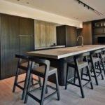 Strak interieur, De maatwerker, the art of living, openheid