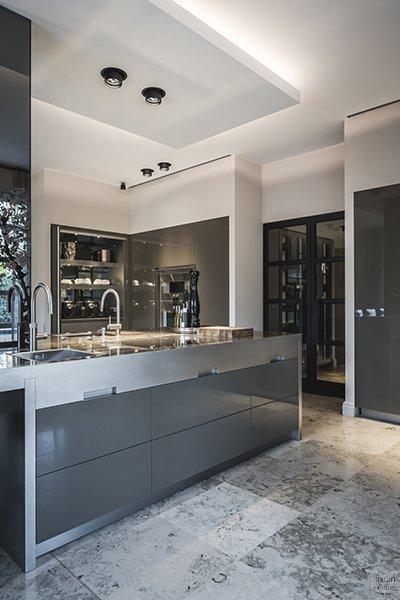 Kookeiland, Keuken, Eric Kuster, Culimaat, Culimaat High End Kitchens, Metropolitan Luxury
