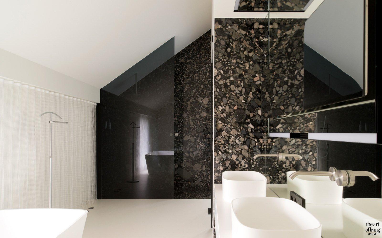 Wandbekleding, Muur, Inspiratie, Design, Villa