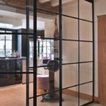 Stalen deuren, Deuren, Inspiratie, Villa, Interieur inspiratie
