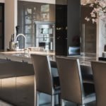 Kookeiland, Keuken, Eric Kuster, Culimaat, Culimaat High End Kitchens, Metropolitan Luxury