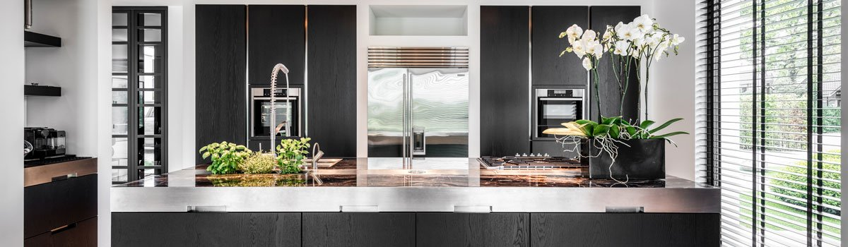 Culimaat, high end kitchens, design keuken, luxe keuken