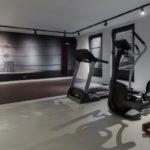 home wellness, technogym, exclusief, innovatie, fitness, wellness, apparaten, sauna