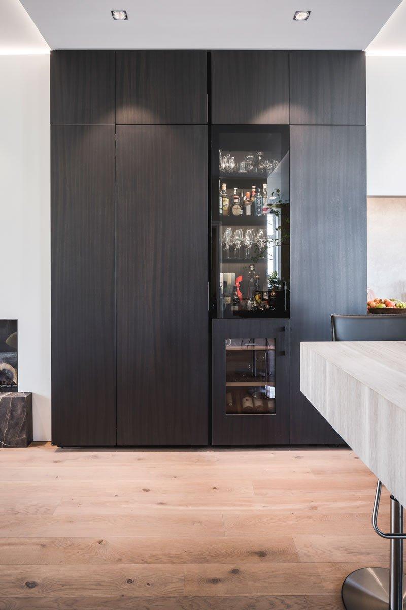 Moderne keuken, Culimaat, High-end kitchens, exclusief, verlichting, modern