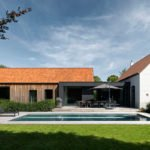 Strakke keuken, MA Architectuur, the art of living