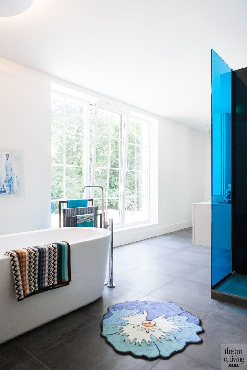 bohemian interieur , De Bock Interieurarchitecten, the art of living