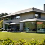 Hedendaagse villa, Tail Architectuur, the art of living