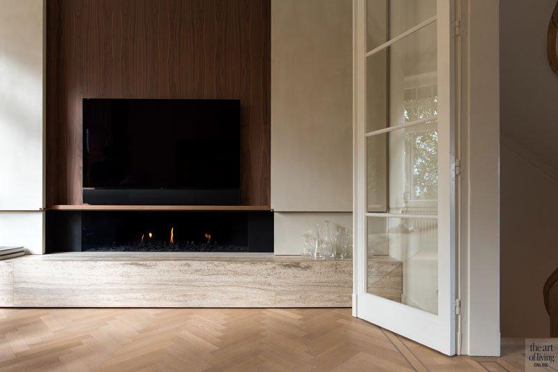 interieurrenovatie, Diet vander Velpen Architects, the art of living