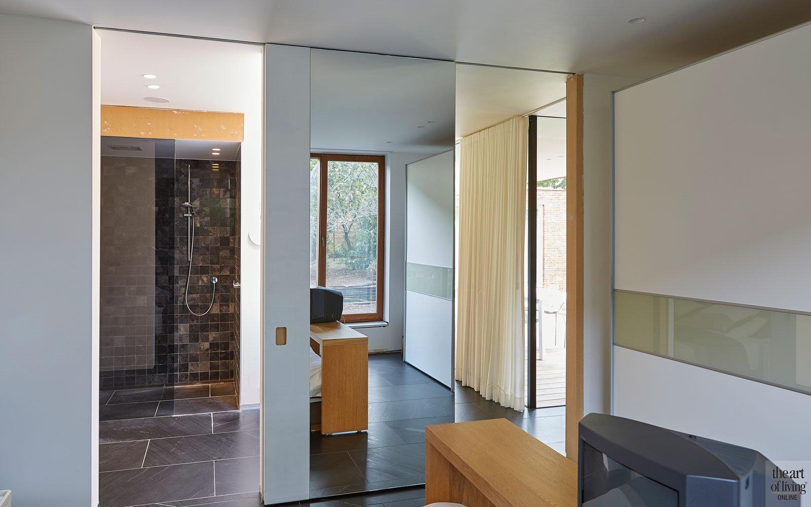 Strakke villa, AR-TUUR Architectenbureau, the art of living